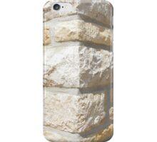 Brick Corner iPhone Case/Skin