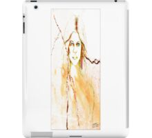 Red Feather iPad Case/Skin