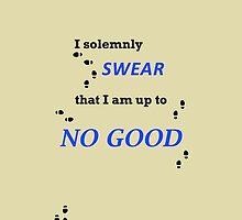 I solemnly swear by msciaranoelle