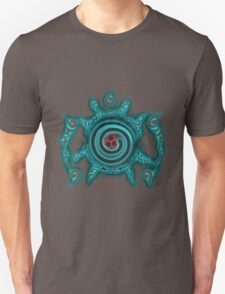 Naruto Cakara Sharingan Inside T-Shirt
