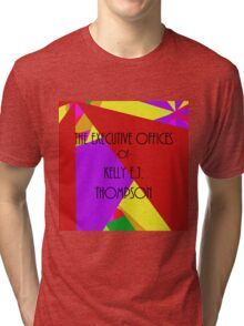 The Executive Offices Tri-blend T-Shirt