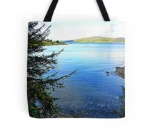 A Cove On The Fanad Peninsula Tote Bag