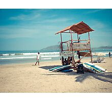 Tamarindo Photographic Print