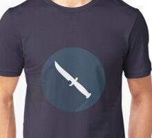 Swift Knife's Edge Unisex T-Shirt