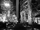 Black and White Lights by kalikristine