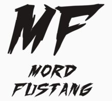 Mord Fustang - Electro House by thezeus