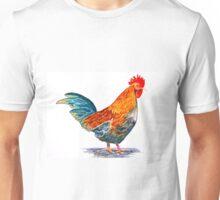 Fine Cockerel Unisex T-Shirt