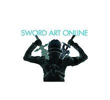 Sword Art Online Photographic Print