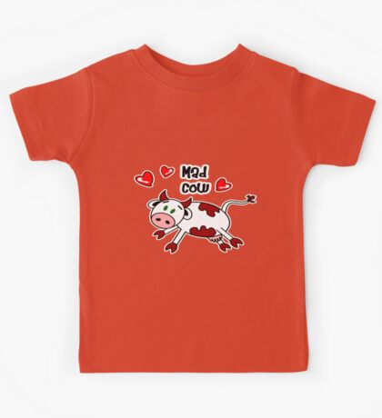 Mad Cow Kids Clothes