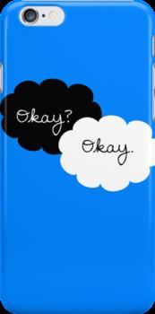 Okay? Okay. by itsabbeyhere