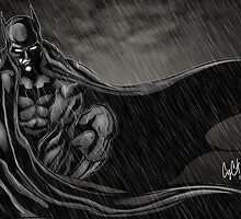 Dark Knight by ccourts86
