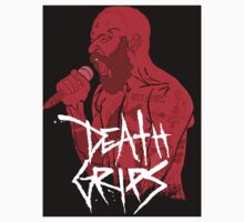 Death Grips by John King III