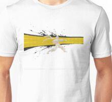 Japanese Tomboy ( An Homage to Makoto) Unisex T-Shirt