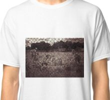 Forever Fielding (The Walking Dead) Classic T-Shirt