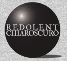 redolent chiaroscuro by dennis william gaylor
