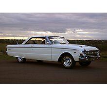 1964 Ford XM Futura Hardtop Photographic Print