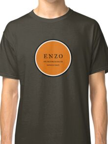 ENZO surfboards - bethells beach Classic T-Shirt