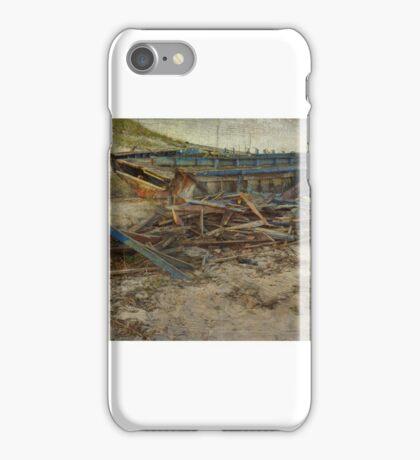 Abandonos iPhone Case/Skin