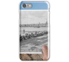 Wexford Bridge iPhone Case/Skin