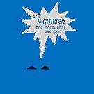 Nightbird by msciaranoelle