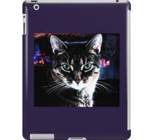 At The Hearth iPad Case/Skin