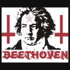 Beethoven by katastrophy