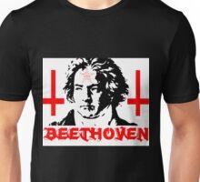 Beethoven Unisex T-Shirt