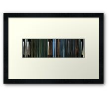 Dishonored Framed Print