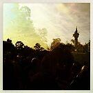 Pastel crowd 2 by zamix