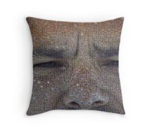 2012 in review Throw Pillow
