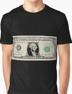 George Washington Graphic T-Shirt