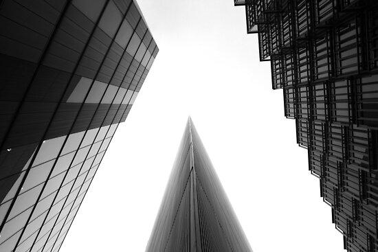 Laneway by Steven Powell