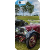 Classic Aston Martin iPhone Case/Skin