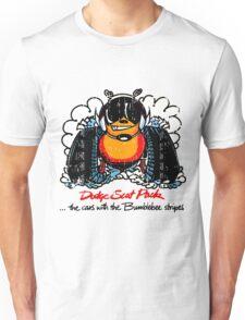 Dodge Scat Pack Unisex T-Shirt