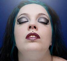 Smoky eyes by KERES Jasminka
