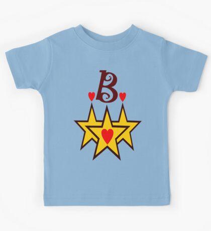 ۞»★Initial B Fantabulous Clothing & Stickers★«۞ Kids Tee