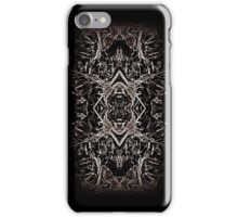 #2 invert iPhone Case/Skin