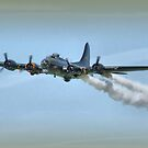&quot;Sally B&quot; - Shoreham Airshow 2009 by Colin J Williams Photography