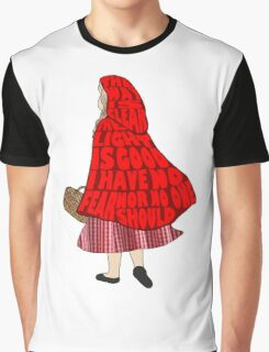 The Way Is Clear... Graphic T-Shirt