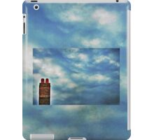 High Above The Chimney Top iPad Case/Skin