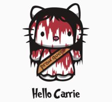 Carrie Kat by HiKat