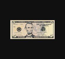 Abraham Lincoln Unisex T-Shirt
