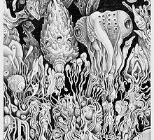 Nemo's Surpise by SurrealSander