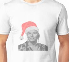 Pat Butcher Christmas Askii Unisex T-Shirt