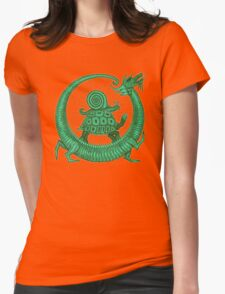 aghira jade Womens Fitted T-Shirt