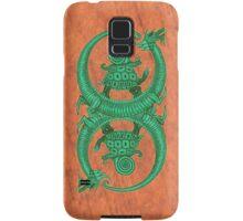 aghira jade Samsung Galaxy Case/Skin