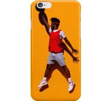 Jump man KYLE iPhone Case/Skin