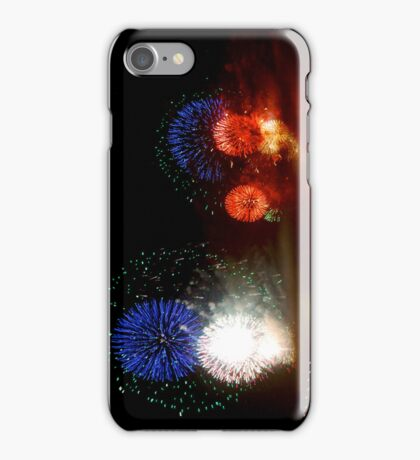 Sydney New Year 2013 iPhone Case/Skin