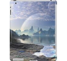 Return to Spider Island iPad Case/Skin
