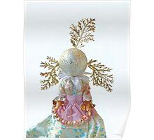 Sugar Plum Fairy Poster